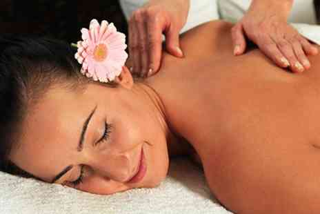 Health and Well Being Spa - Beauty Treatment Packages - Save 60%