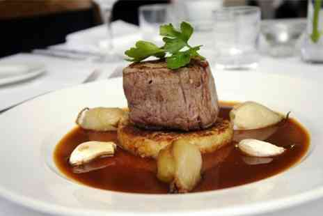 The Orb Restaurant - British European Meal With Prosecco - Save 52%