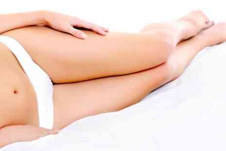 Just Weight - Laser Lipolysis Three Sessions - Save 75%