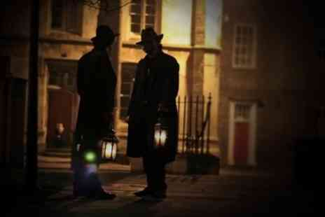 York Terror Trail - All Hallows Tour For Two - Save 50%