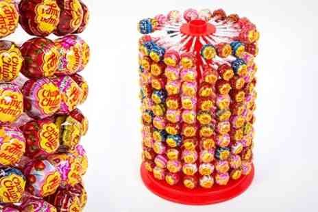 Polyverse - 50 or 200 Assorted Chupa Chups Lollies - Save 37%