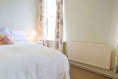 The Angel Hotel - Marco Pierre White Cuisine in a Gorgeous Market Town - Save 44%