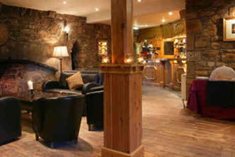 Dornoch Castle Hotel - Two Night Stay for Two People in Superior Castle Room - Save 52%