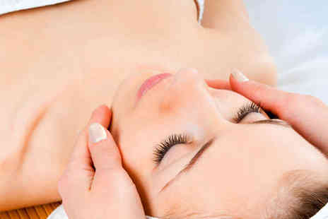 Rejuvenate Beauty - Hour Long Dermalogica Facial with Consultation and 30 Minute Back Neck and Shoulder Massage - Save 54%