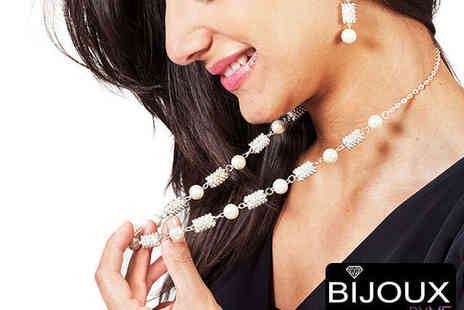 Bijoux By Me - One Tickets to Jewellery Making Workshop - Save 58%