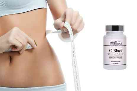 Skin Research - C Block Nutritional Supplements - Save 49%
