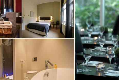 Smart and Simple Hotel - 1 or 2 Night Hotel Stay - Save 49%