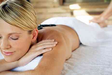 Whispering Willows - Swedish or Aromatherapy Massage - Save 51%