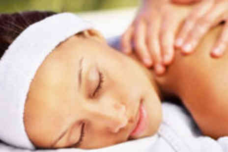 Blush Beauty Boutique - £18 for Full Body Swedish massage at Blush Beauty Boutique - Save 55%