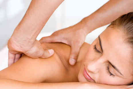 GDA Therapies - Full Day Swedish Massage or Indian Head Massage Introductory Course - Save 56%