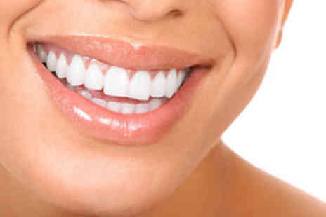 VIP Smile - Laser Teeth Whitening - Save 60%