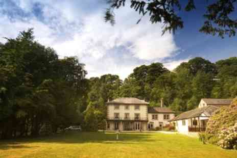 Country House Hotel - Two night Lake District break for two - Save 59%