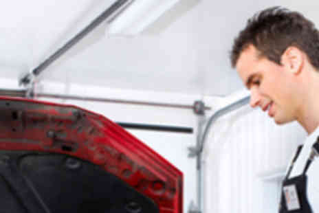 Complete Car Care - Full Car Service Including Cold Weather Check - Save 76%