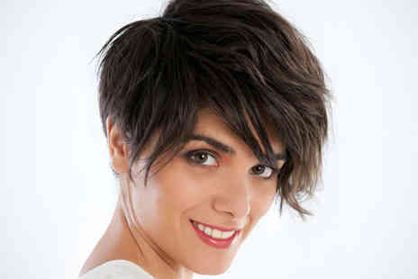 DnK Hair and Beauty - Haircut with Blow Dry and Conditioning Treatment - Save 57%
