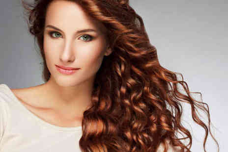 Hair at The Royal - Haircut and Blow Dry with Conditioning Treatment for One - Save 57%