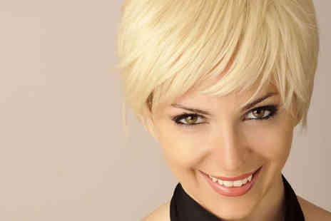 FDL Hair & Beauty - Haircut and Blow Dry for Short Hair - Save 52%
