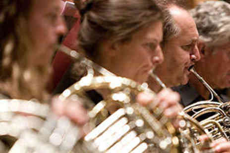 Philharmonia Orchestra - P4 Ticket to See Orchestra Perform Stravinskys Manfred Symphony - Save 50%