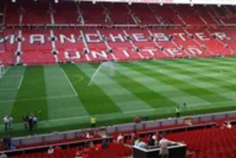 Circuit Hospitality - Man Utd v Southampton Exclusive Premier League Hospitality - Save 44%