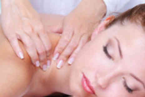 Essential Hair and Beauty - Dermalogica facial and massage - Save 70%