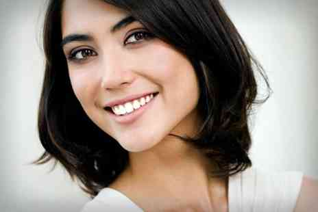 Vital Smile Clinic Edinburgh - Teeth Whitening on George Street - Save 83%