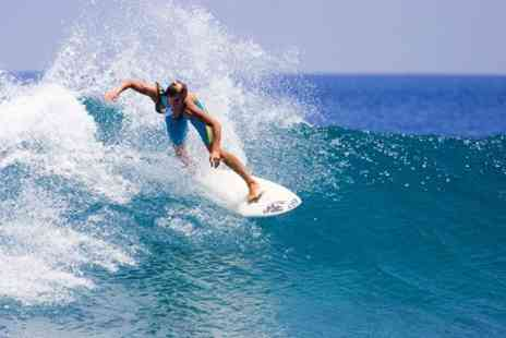 Sizandro Beach Lodge - Portugal Surfing 7 Nights With Lessons - Save 49%