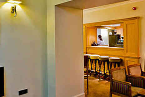 The Parklands Hotel - Overnight Stay  Relax Amidst Award Winning Luxury - Save 52%