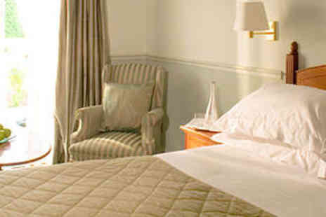 Buxted Park Hotel - Overnight Stay Romantic Retreat in an East Sussex Country House - Save 48%
