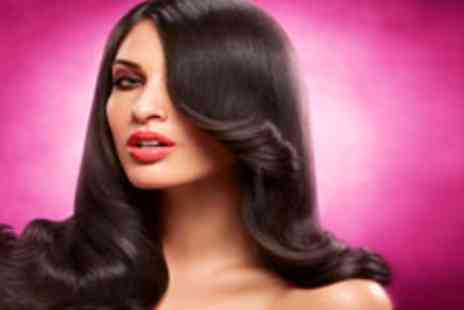 O La La Hair and Beauty - Cut, Style and Conditioning treatment - Save 69%