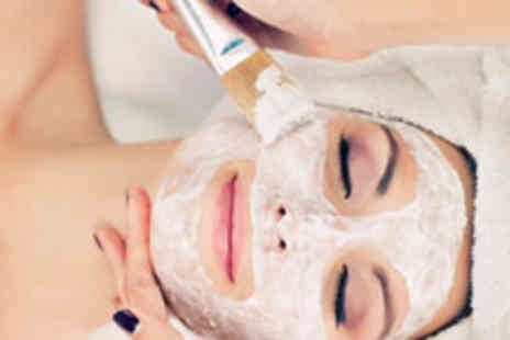 Nails & Beauty by Kerry - Natural Element Organic Facial at Nails and Beauty by Kerry - Save 70%
