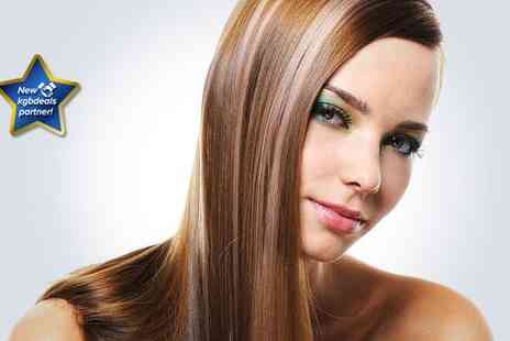 Sparkle Salon - Snap up a Set of 16inch micro ring hair extensions - Save 56%