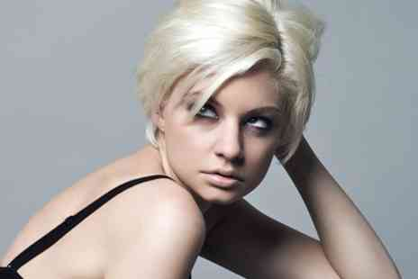 The Cutting Room - Cut and Blow Dry or Restyle Cut and Finish - Save 59%