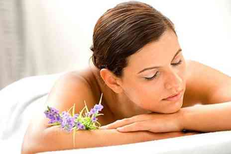 Club Kensington Beauty - Pick and Mix Pamper Package Up to Three Treatments - Save 51%