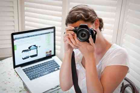 City Photography School - 10 Module Online Photography Course - Save 90%