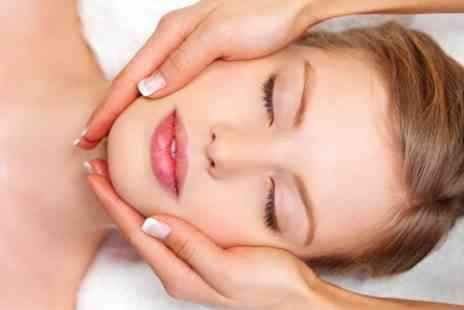 Ultimate Beauty at Toni and Guy Lichfield - Facial With Manicure - Save 60%