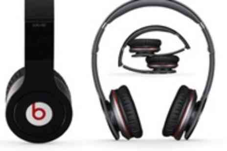 Solent Marketing Solutions - HD headphones from Beats by Dr. Dre - Save 36%