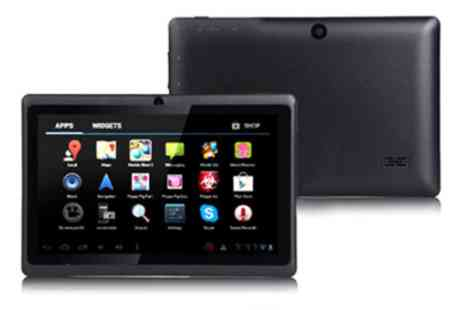 JY Style - Smartpad7 Android 4.0 tablet 4G - Save 61%