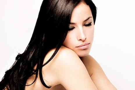 Definitive Health & Beauty  - Cut and Finish With Conditioning Treatment - Save 50%