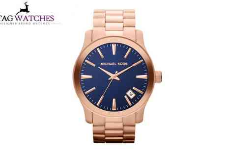 Stagwatches - Michael Kors Watches - Save 31%