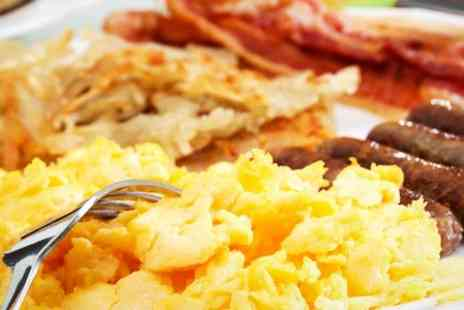 Mammas House - Breakfast or Brunch For Two - Save 45%