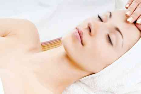 Harbour Dental Care - Indian Head Massage or Holistic Facial Massage - Save 32%