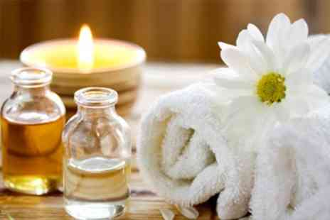 Soul Serenity Complementary Therapies - Aromatherapy Massage - Save 42%