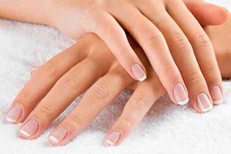 I Love Me Time - Gelish Fingers or Toes - Save 60%
