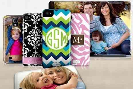 My Custom Case - Personalised Smartphone Cases - Save 51%