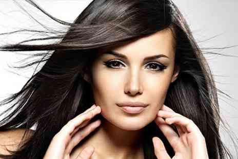 Vanilla Hair & Beauty - Cut and Blow Dry - Save 50%