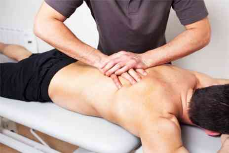 Osteo Clinic NI - Two Sessions ports Massage - Save 66%