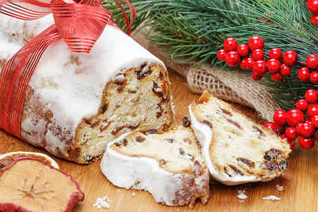 Taste of Christmas - Entry to the Taste of Christmas festival for 1 person - Save 51%