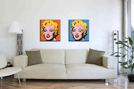 Artlikers - Put a masterpiece in your home with voucher to put towards gorgeous art - Save 93%