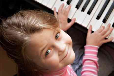 Derby Yamaha Music Point - Children s Music Workshop During Half Term - Save 80%