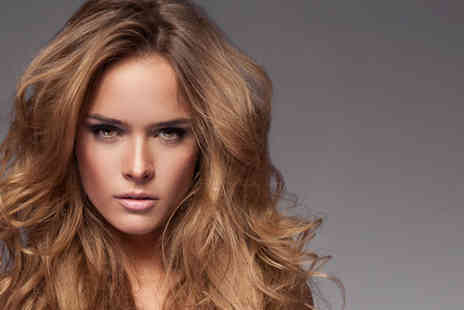 Salon Two - Cut condition and blow dry with a senior stylist - Save 57%
