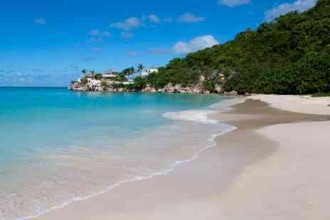 Letsgo2 - Seven night Antigua break staying with flights - Save 45%
